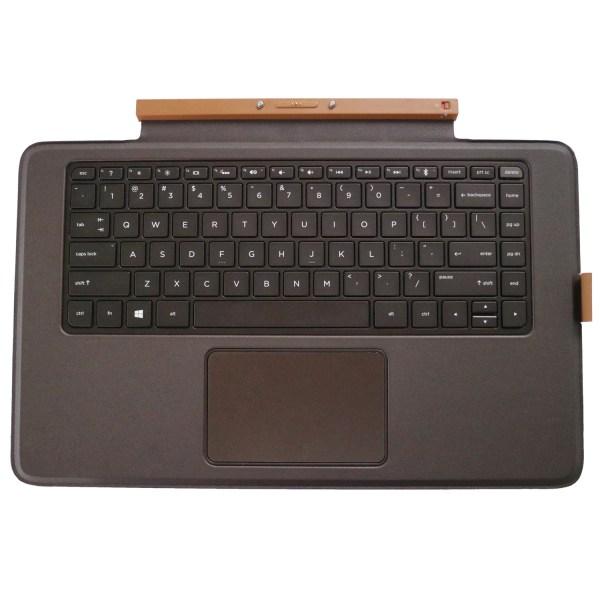 Replacement Keyboard for HP Envy X2 13-j 13-j000 13-j100 13t-j 13t-j000 Series KBBTA2811, 796693-001 1