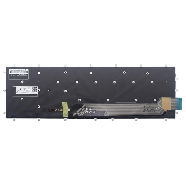Replacement Keyboard for Dell Inspiron 5765 5767 5770 5775 Laptop 7