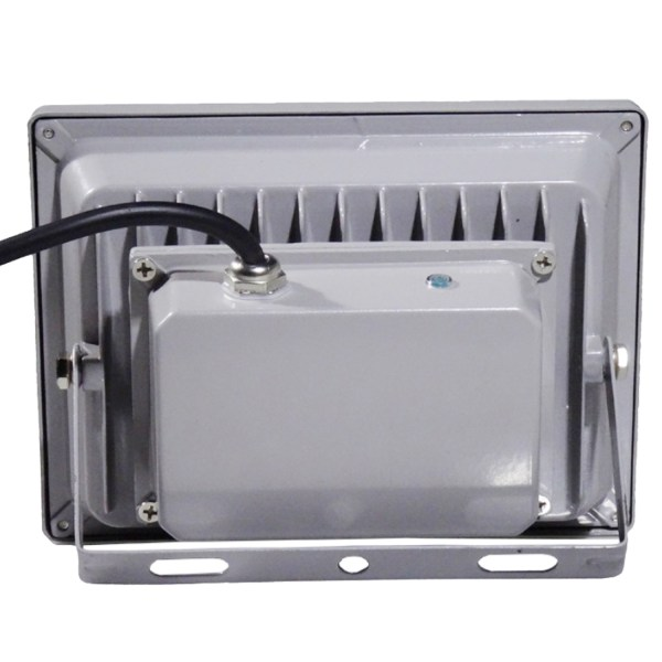 IR Illuminator 850nm 15-LED IR Infrared Light with Power Adapter for CCTV Camera (30 Degree) 2