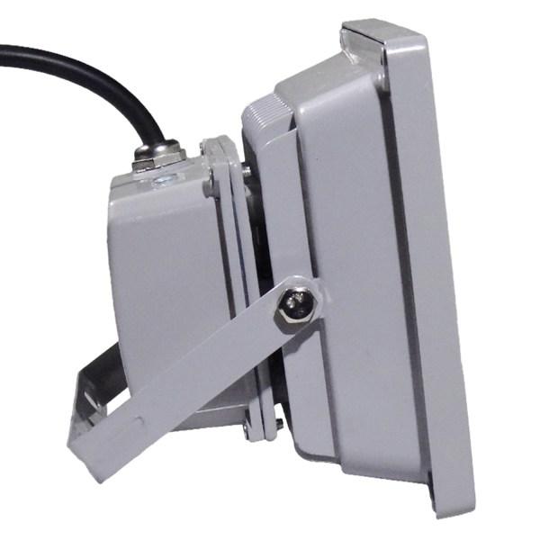 IR Illuminator 850nm 18-LED IR Infrared Light with Power Adapter for CCTV Camera (90 Degree) 3