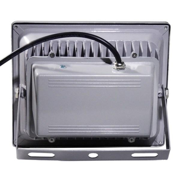 IR Illuminator 850nm 24-LED IR Infrared Light with Power Adapter for CCTV Camera (90 Degree) 2