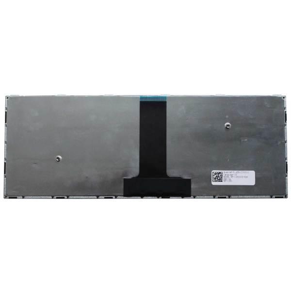 Replacement Keyboard for Toshiba Satellite C40-B C40D-B C40T-B C40-B201E C40-B206E Series Laptop 2