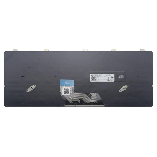 Replacement Keyboard for Dell Latitude 3180 3189 3190 3380 Laptop 2