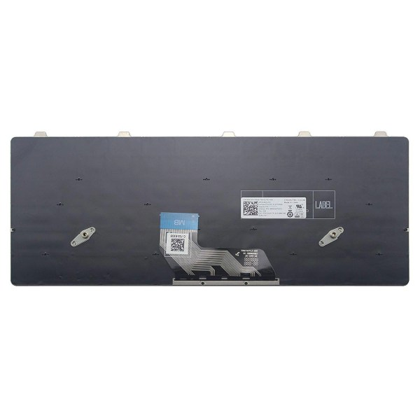 Replacement Keyboard for Dell Chromebook 3180 3189 3380 Laptop 2
