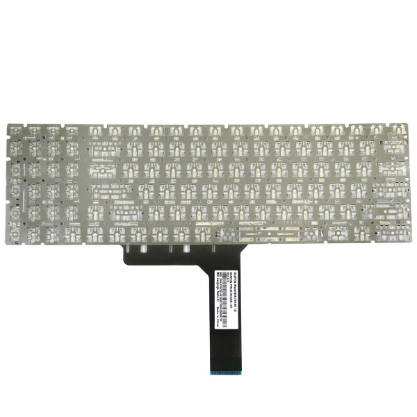 Replacement Keyboard for MSI GS60 GS63 GS63VR GS70 GS72 Laptop 2