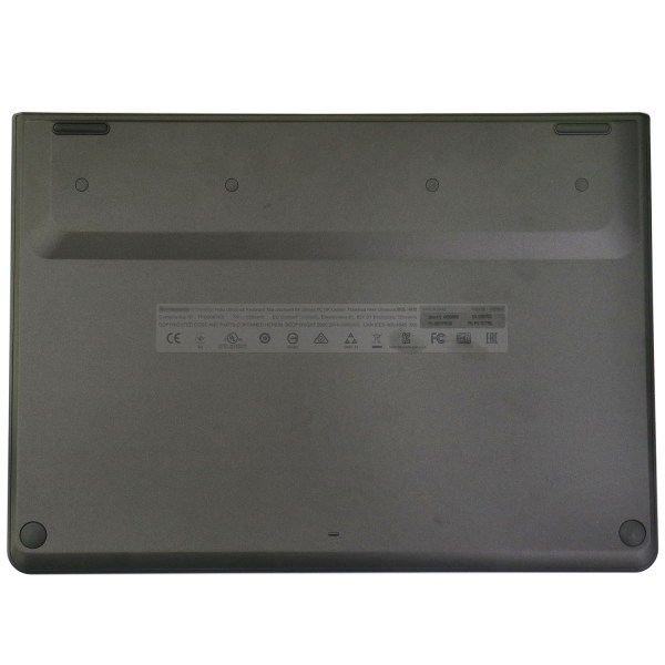 Replacement US Keyboard for Lenovo ThinkPad Helix Ultrabook No Backlit, TP00065K2, 4X30G93853, 4X30G93882, 00JT750, 00JT780 2