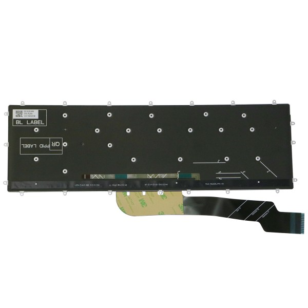 Replacement Keyboard for Dell G3 15 3500 / G3 15 3590 Laptop 2