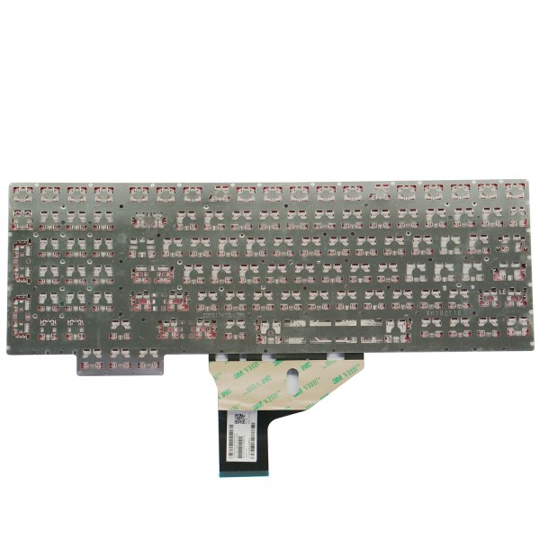 Replacement Keyboard for HP Omen 15-ce 15-ce000 15-ce100 15t-ce000 15t-ce100 Series Laptop No Frame 2