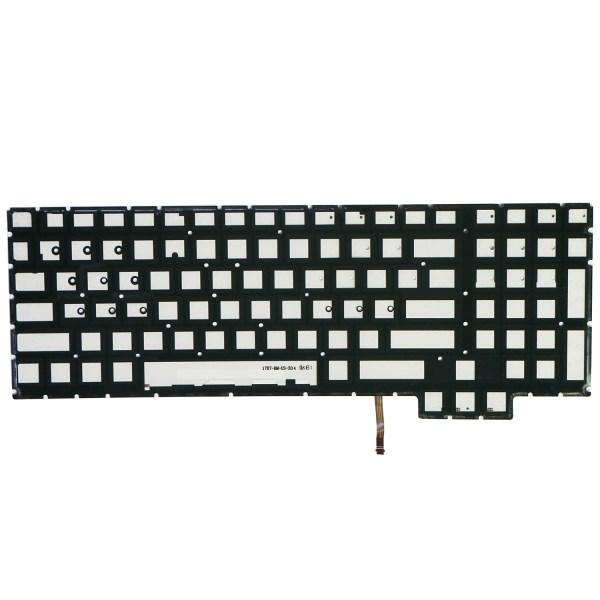 Replacement Keyboard for HP Omen 15-ce 15-ce000 15-ce100 15t-ce000 15t-ce100 Series Laptop No Frame 4