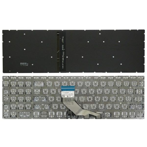 Replacement Keyboard for HP 15-da 15-da0000 15-da1000 15-da2000 15t-da000 15t-da100 15t-da200 Series Laptop Backlight 5