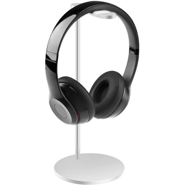 Aluminum Headphone Stand/Holder, Sturdy Gaming Headset Holder Desk Headset Hanger 1