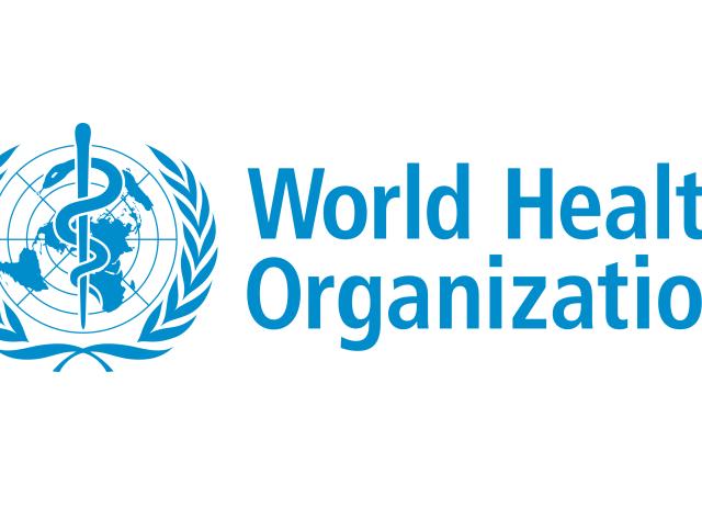 Organização Mundial de Saúde - Autenticus Educa