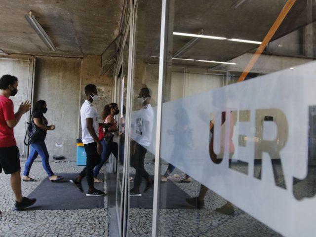 Vestibular da Uerj é adiado para 18 de julho - Autenticus Educa