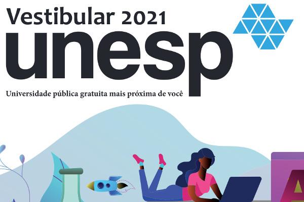 Unesp informa nova data da segunda fase do Vestibular 2021 - Autenticus Educa