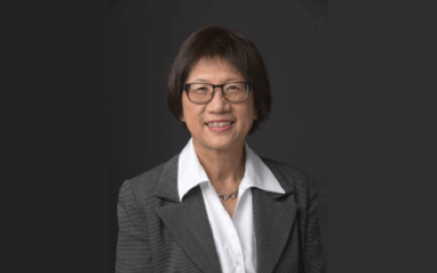 The Honorable Heidi Shyu appointed to the Auterion GS Board of Directors.