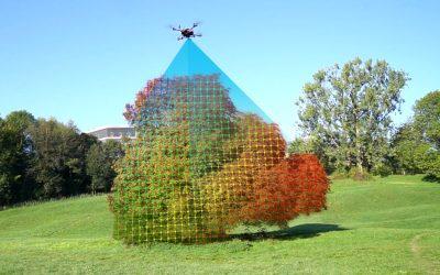 Smarter autonomous UAV missions