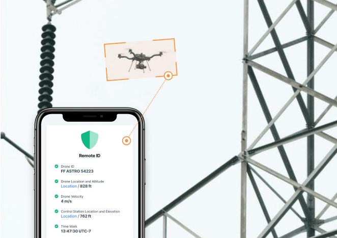 Auterion Powered Drones
