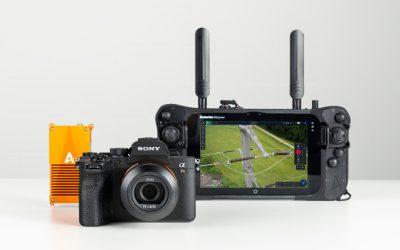 Sony integration driving innovation
