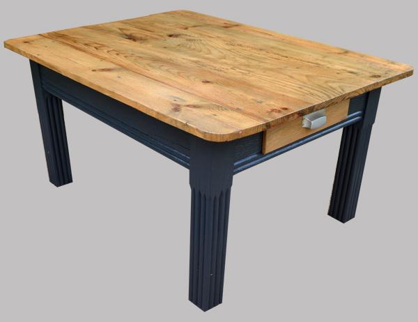 fonctionnelle petite table basse d occasion