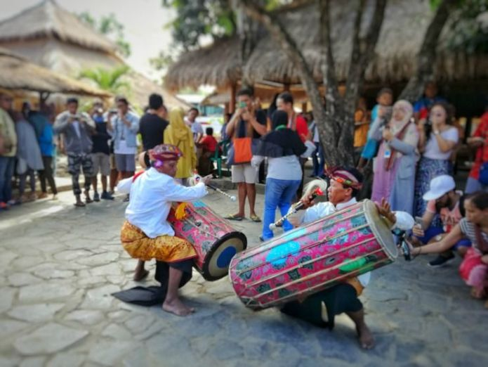 Lombok The Traditional Villages Of Lombok Authentic Indonesia