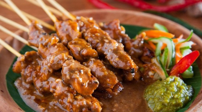 15 Delicious Indonesian Foods You Should Taste Authentic Indonesia Blog