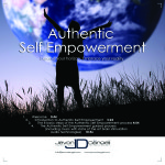 Authentic Self Empowerment (ASE CD) & MP3