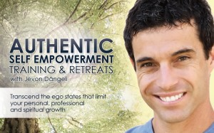 Open Awareness is an Authentic Self Empowerment (ASE) skill