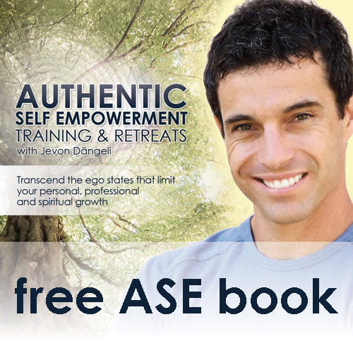 Free Authentic Self Empowerment Book