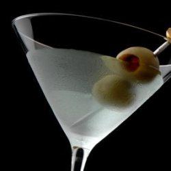 Ephiphany: Martinis