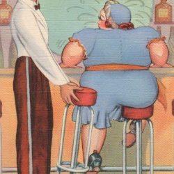 Hips don't lie…