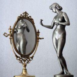 Distorted Mirror, Distorted Mind