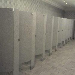 Skinny Emmie Rant: Bathrooms
