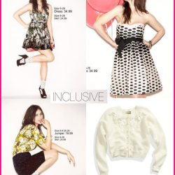 H&M Inclusive Collection: Plus Size Fashion