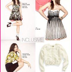 H&M Inclusive Collection: Plus Size Fashion