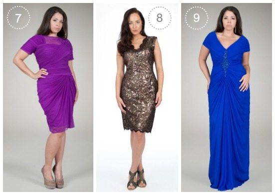 Plus Size Cocktail Dresses For Wedding 76 Cool Plus Size New Years