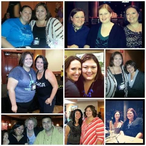 FitBloggin' 2012