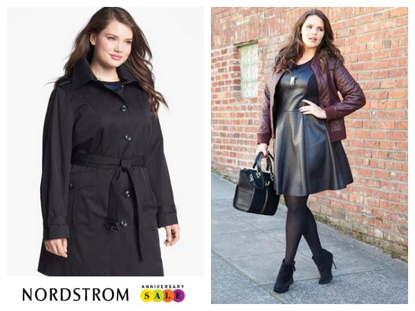 Nordstrom Sale Plus Size Jackets