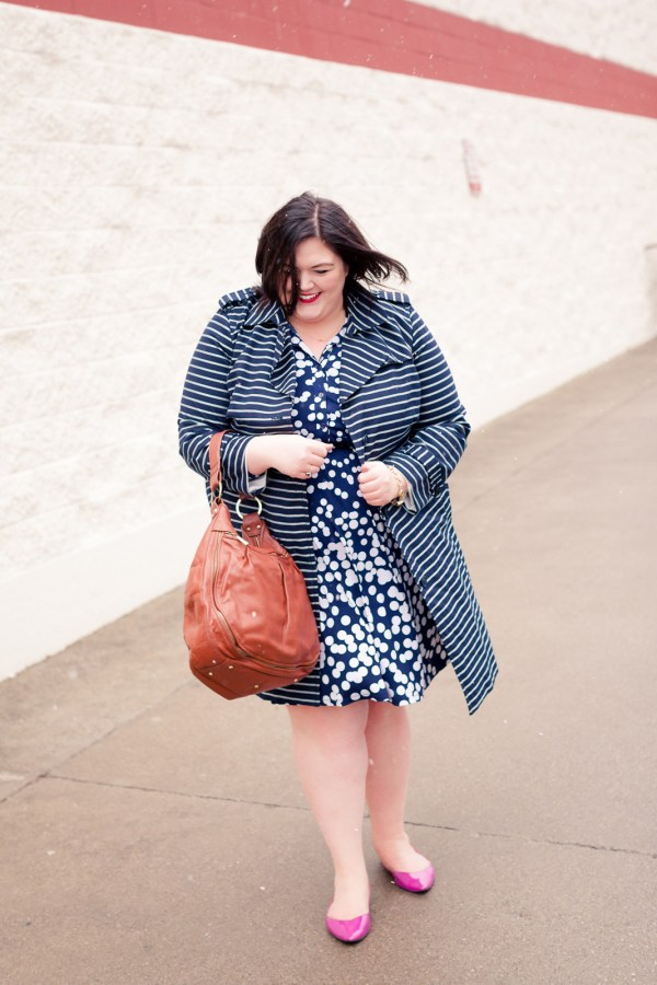Coldwater Creek Dress from Gwynnie Bee