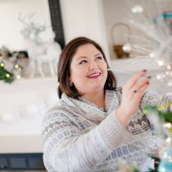 Holiday Celebration Style with maurices
