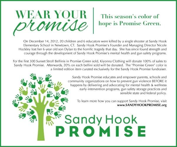 Kiyonna Sandy Hook Promise