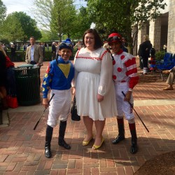 A Day at the Races: Keeneland Fun