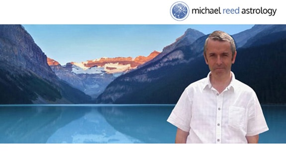 Michael Reed Astrology