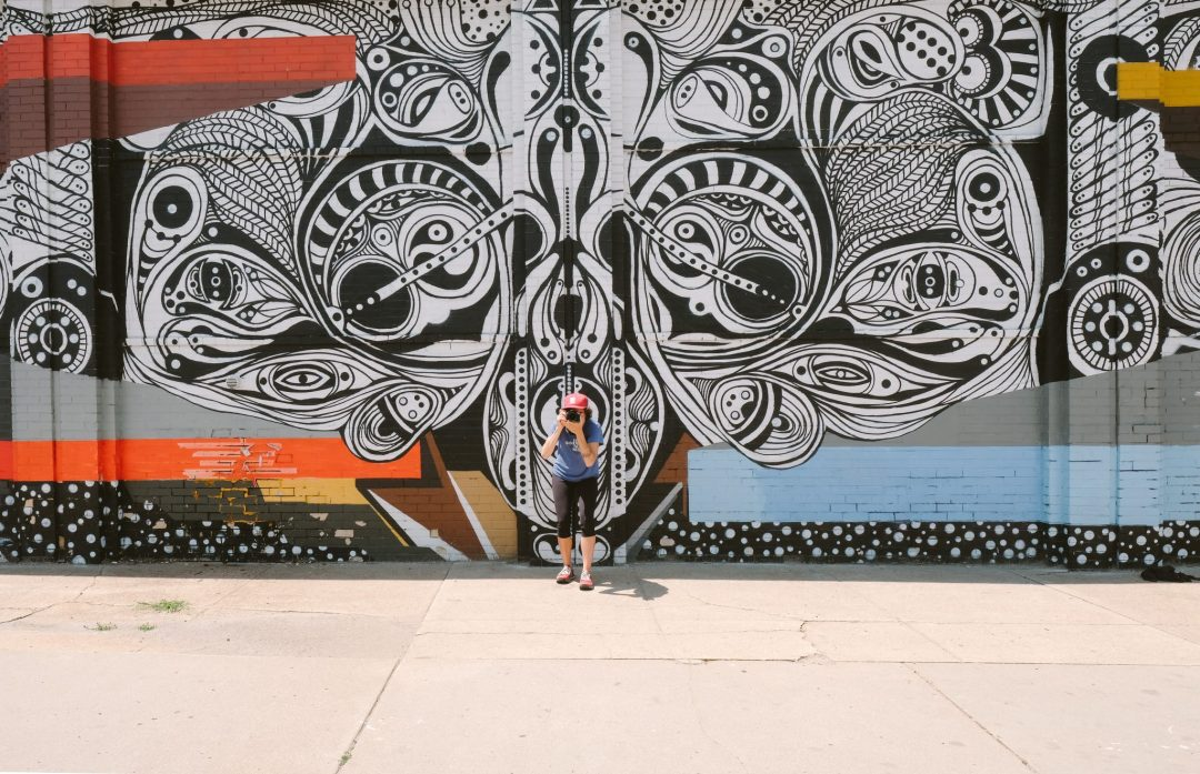 Best Instagram Street Art Spots in Denver, Colorado