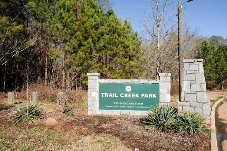 Trail Creek Park