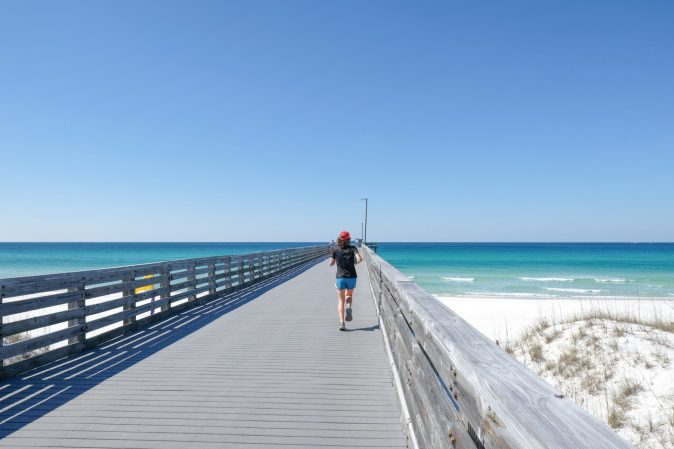 Florida Best Places to Go For a Run 1