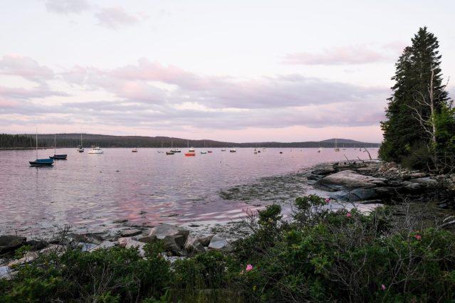 Maine 12