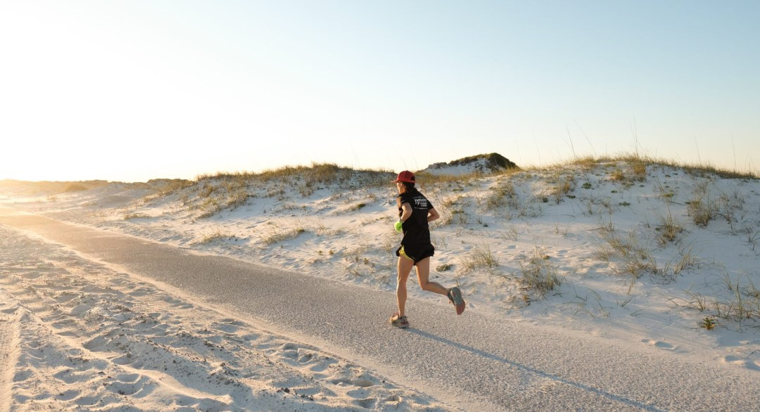 Best Places to Run in Florida