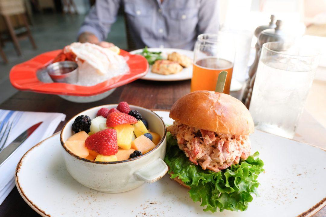 Corsair Kitchen and Bar 1