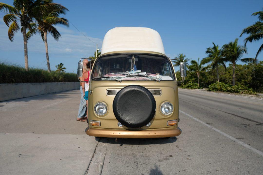 Florida Van Life 1