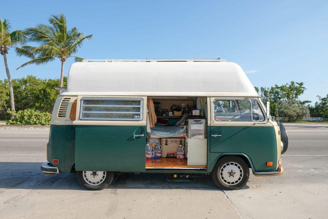 Florida Van Life 2